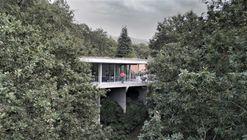 Treetop House / João Marques Franco