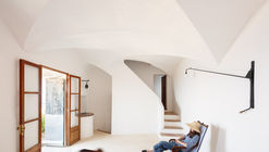 Ca'n Rei Townhouse / Isla Architects