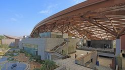 The Garden Art Museum of Nanning International Garden Expo / China Architecture Design & Research Group