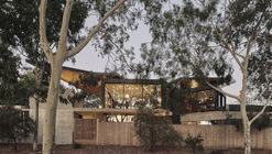Levo's House / Clinton Murray Architects
