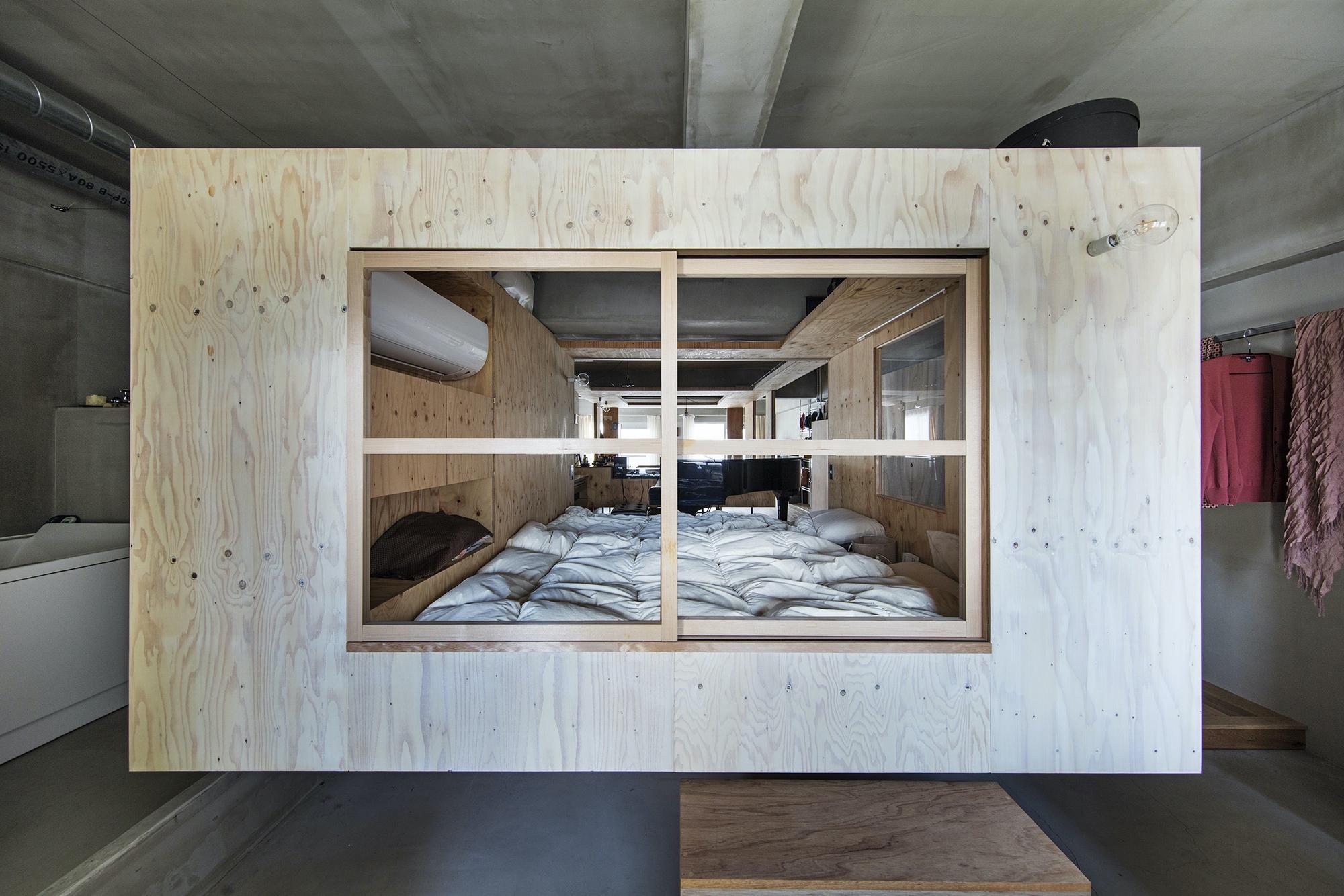 House of Ichijoji / YAP Architects
