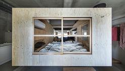 Casa de Ichijoji / YAP