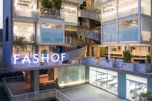FH Office / TA-CHA Design