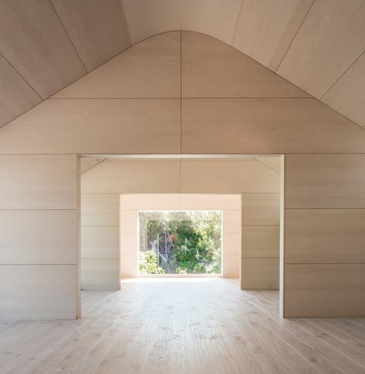 Courtesy of Sanden+Hodnekvam Architects