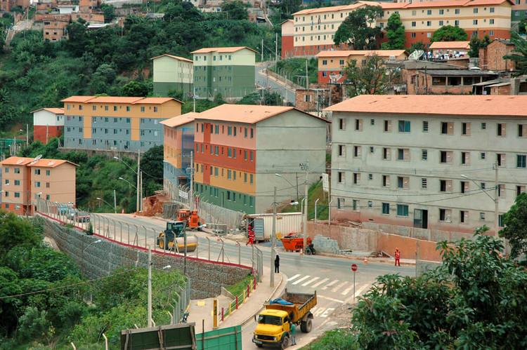Desafios e oportunidades da Assistência Técnica para Habitação de Interesse Social no Brasil, Imagem via CAU/MG
