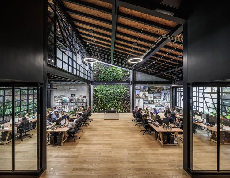 Carazo Architecture Office / Carazo Arquitectura, © Fernando Alda
