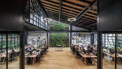 Carazo Architecture Office / Carazo Arquitectura