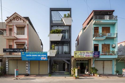 NK Home / Kiên Trúc NDT