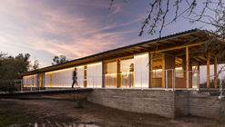 Merino Wool Center / Demo Arquitectos