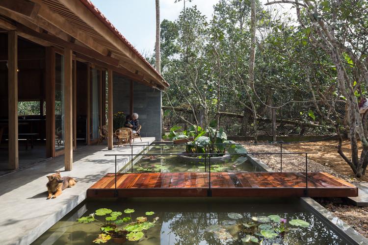 Casa Hachi Lily / SILAA, © Hoang Le