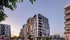 Lumina Apartments / DKO Architecture