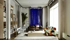 apartamento|1 / unnamed studio