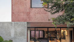 Casa Bugambilias / Taller Mexicano de Arquitectura