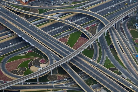 More Highways, More Problems: Planning the Future of Major Road Systems