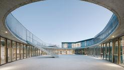 Escola Jean Rostand / SAM architecture