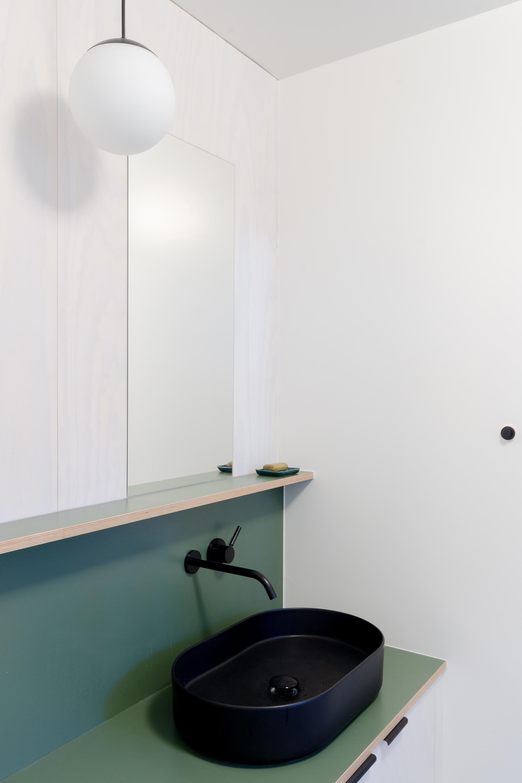 Gallery Of Transformation Of A 1950s Villa In Vers Chez Les Blanc Bureau Brisson Architectes 15