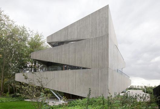 House N-DP / GRAUX & BAEYENS Architecten
