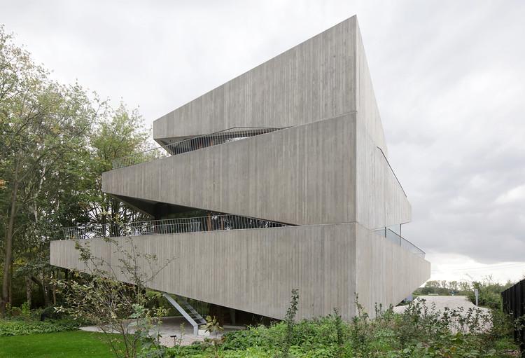 Casa N-DP / GRAUX & BAEYENS Architecten, © Filip Dujardin