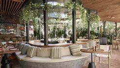 The Brix Restaurant & Momentum Living Showroom / StudioDuo Architecture | Interior