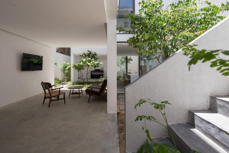 Casa Mệ Loan's / H-H Studio, © Hoang Le