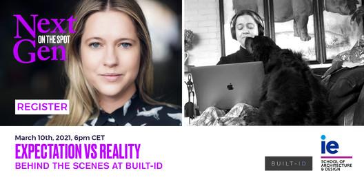 IE NextGen Forum Launch - Masterclass: Expectations vs Reality by Savannah de Savary