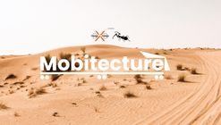 Mobitecture - Habitat on the move