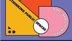 DESIGN X COMMUNITY: Rethinking Public Spaces