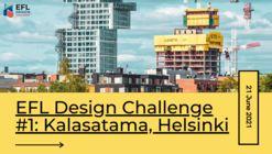 EFL Design Challenge #1: Affordable Community Living in Smart City Kalasatama