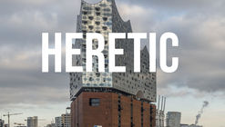 STUDIO Call for Submissions - Issue 20 HERETIC