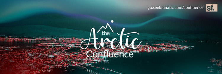 Call for Entries: Arctic Confluence - Norwegian Cultural Museum for Tromsø, Arctic Confluence: Tromso, Norway - Architecture Competition (Background Image by Nazreen Banu)