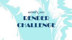 Archiol's 2021 - RENDER CHALLENGE
