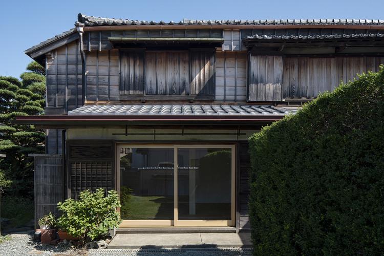 House in Kawasaki / Koyori + Atelier Salt, © Junichi Usui