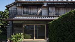 House in Kawasaki / Koyori + Atelier Salt