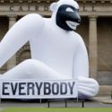 Stefan Sagmeister - Everybody Always Thinks They're Right. Image Courtesy of reSITE