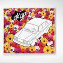 Stefan Sagmeister - OK GO Album. Image Courtesy of reSITE