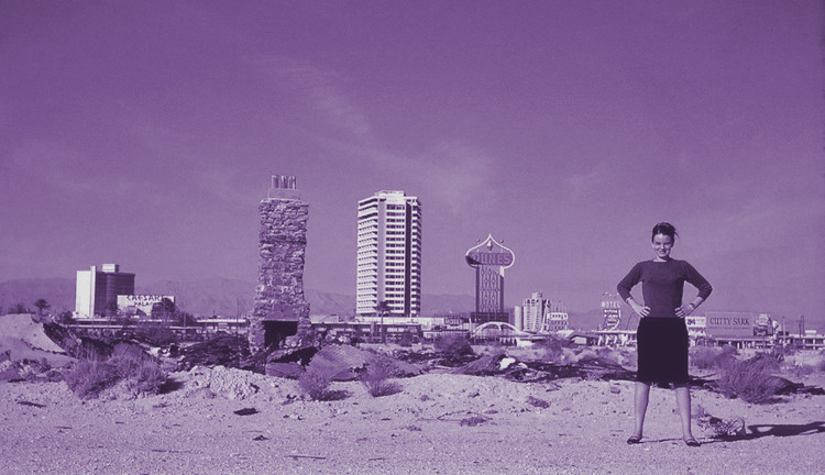 On Achieving An Equal Future: International Women's Day 2021 , © ArchDaily