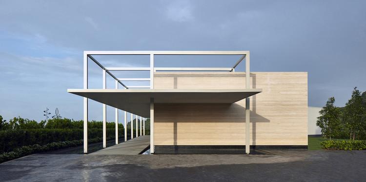 19 Nassim Gallery / SCDA Architects, © Aaron Pocock
