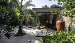 Casa roca / The Grid Architects