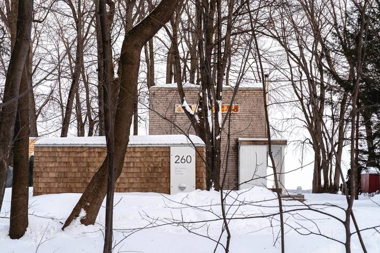 SM Residence / CARTA. Architecte + Designer