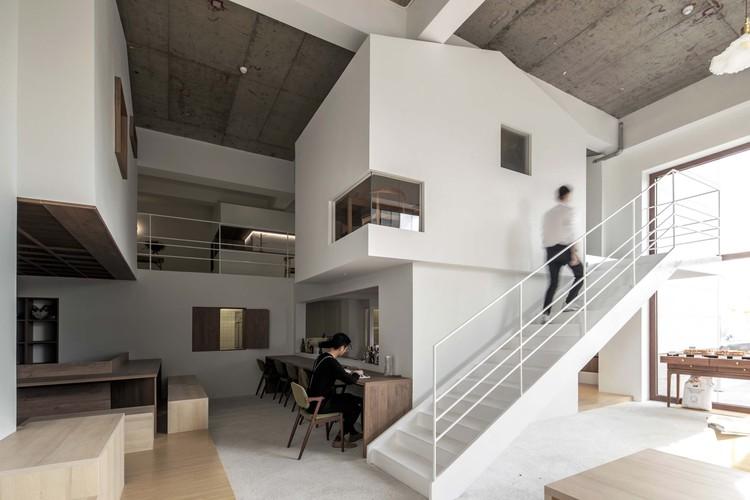 Chez Moi Center / R-BAS, © Arch-Exist