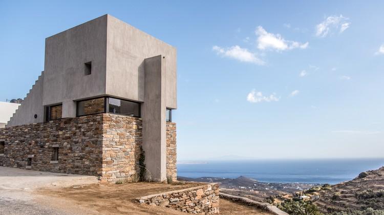 Un toque de Casa Nueva / Aristides Dallas Architects, © Evelyn Foskolou