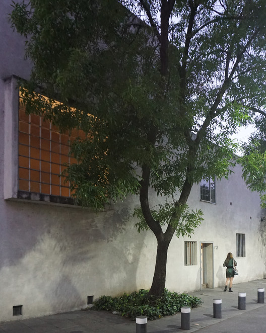 Why Did Luis Barragán Win the Pritzker Prize?, Casa-Estudio Luis Barragán. Image © Fabián Dejtiar
