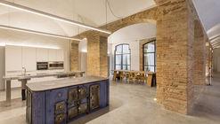 Burés House / TdB Arquitectura + Estudio Vilablanch