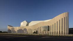 Teatro Sydney Coliseum / Cox Architecture