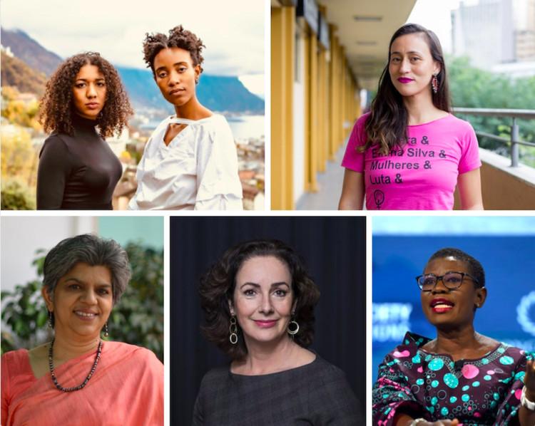 Mulheres na liderança urbana: 6 pioneiras que você deve conhecer