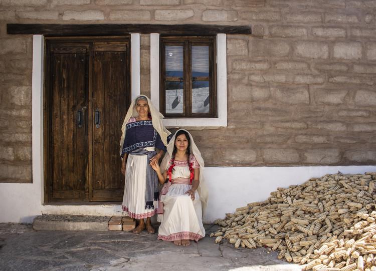 Restauración y conservación de la cocina tradicional otomí en Hidalgo, México, Cocina Mendoza Ixmiquilpan, Hidalgo, México (Finales). Image © Alett Cervantes