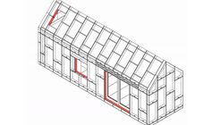 Construyendo casas con bloques gigantes: U-Build y el futuro de la autoconstrucción