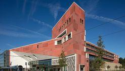 Biblioteca Nacional de Luxemburgo / Bolles + Wilson + WW+ architektur + management
