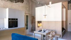 Apartamento Monolocale Effe / Archiplanstudio