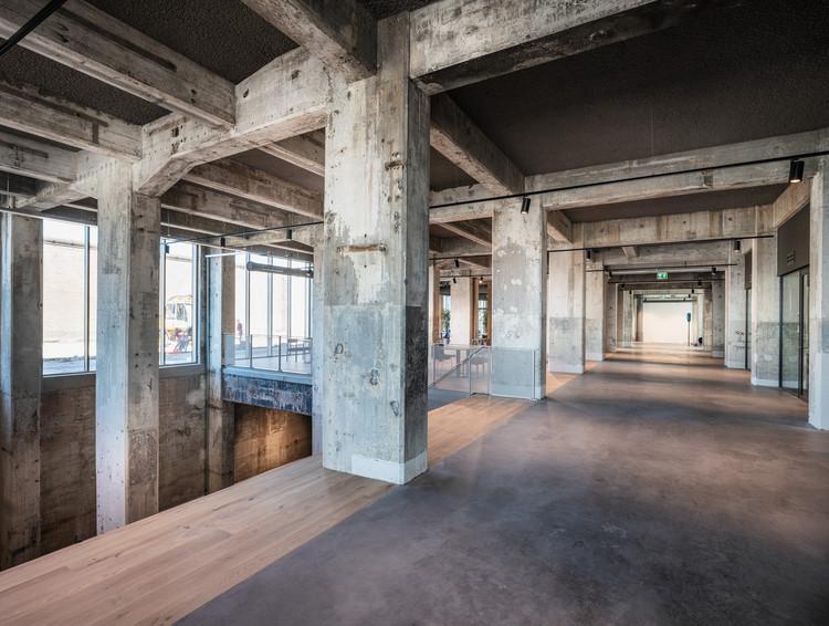 KB Building / HofmanDujardin + Schipper Bosch, © Matthijs van Roon